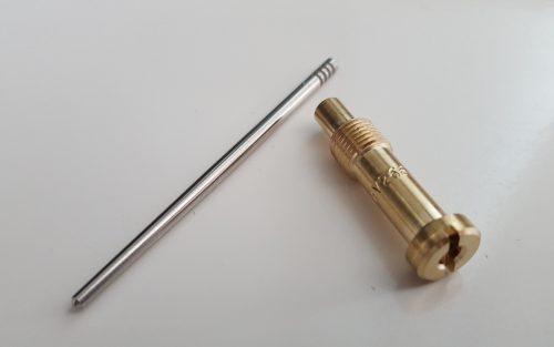Needle jet/atomiser kit Dellorto SWM TL