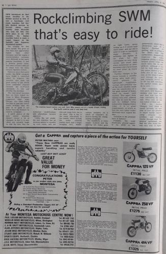 SWM TL320 1980 page 1
