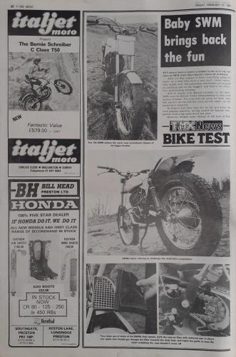 TL125 1981 page 1