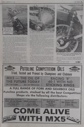 TL125 1981 page 2