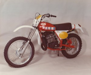Gori Clubman 250