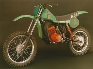 Gori MX500