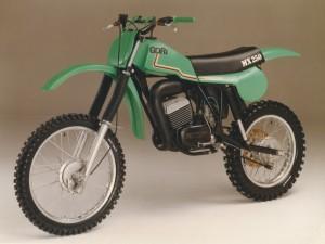 Gori MX 250 proto