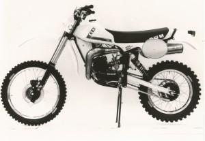 SWM 125 GS proto