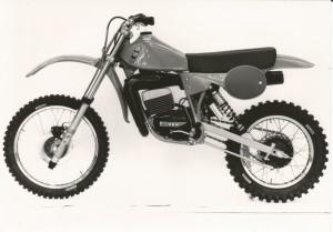 SWM 250 TF4