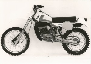 SWM 440 TF3