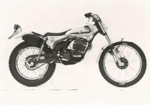 SWM TL 320