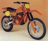 Motocross spares