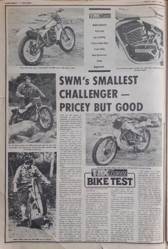 TL125 1978 test page 1