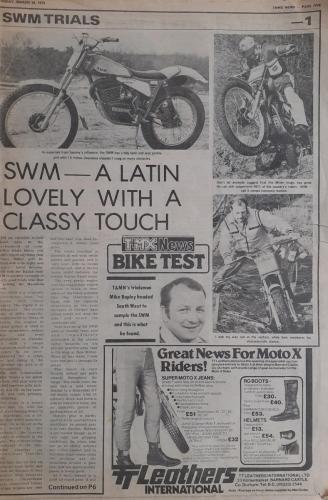 TL320 1978 test page 1