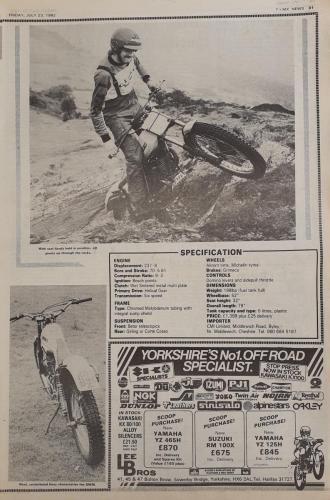 SWM TL240 1982 page 4