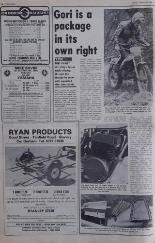 Gori MT325 1980 page 1