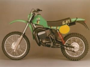 Gori G81 250