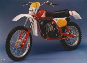 Gori GS125