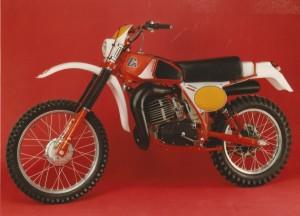 Gori GS 250