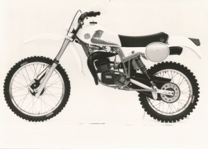 SWM MK50